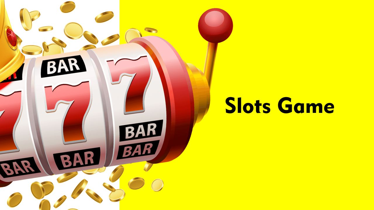 Free Online Slot Games No Deposit